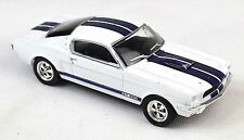 FORD SHELBY MUSTANG GT350 1966 1:43 MAGSC18 BLISTER PACK