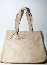 SISLEY Shopping Bag / Shoulder Bag FREE SHIP WORLDWIDE