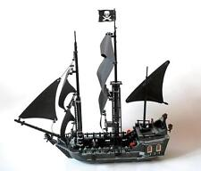 Pirates of the Caribbean 4184 - Black Pearl 804 pcs - compabible fits Lego