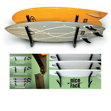 Belle planche de surf rack display support mural extensible wakeboard snowboard kiteboard