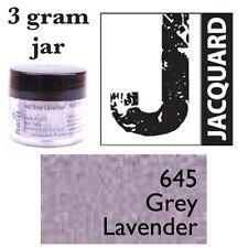 Pearl Ex Mica Powdered Pigments - 3g bottles - GREY LAVENDER 645
