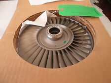 Rolls-Royce 250-C47B Helicopter Engine 4th Stage Turbine Wheel 23066744