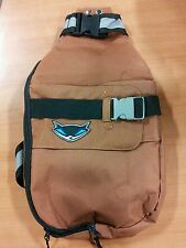 inFAMOUS 2 Cole MacGrath Sling Messenger Backpack