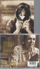 CD--JOHN HIATT--CROSSING MUDDY WATERS