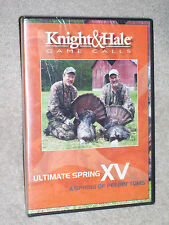 Knight & Hale - DVD - Ultimate Spring XV - Turkey