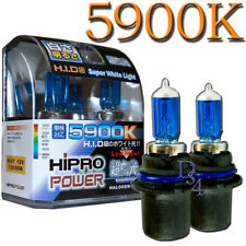 9007 HB5 80/100W Hid Xenon Halogen Headlight Bulbs