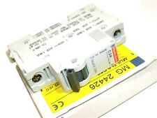 NEW MERLIN GERIN C60 2 AMP MULTI 9 C60 277V 1 POLE CIRCUIT BREAKER 24426