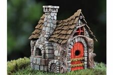 NEW FIDDLEHEAD MICRO MINIS - FAIRY GARDEN HOUSE - MINI FAIRY BAKERY - 5.5CM