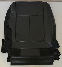 NEW Ford OEM F150 FX4 Leather BACK Cover Black FOR 2014 2013 2012 2011 2010 2009
