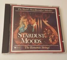 Stardust Moods Worlds Most Beautiful Melodies Romantic Strings CD Readers Digest