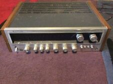 Kenwood KR-7400 Solid State AM/FM Stereo Receiver works