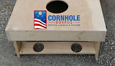 Add Drink Holders / Package | Cornhole Board Game Set | Corn Hole Boards | Bags