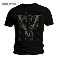 Official T Shirt Bullet For My Valentine   V is for Venom All Sizes