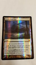 1x FOIL KESSIG WOLF RUN - Promo - Innistrad - MTG - NM - Magic the Gathering