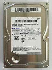 "Samsung Spinpoint F1 HD322HJ 320GB 7200RPM 16MB SATA 3.0Gbps 3.5"" Hard Drive"