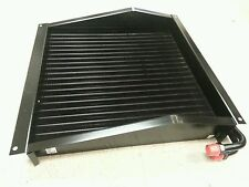 A184084 Case 1845c 1835c 1840 1838 Skid Steer Loader Hydraulic oil cooler NEW