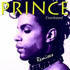 PRINCE unreleased remixes REMIX CD Erotic City i would die for U, 1999 not dvd