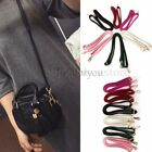 Purse Strap Adjustable PU Leather Cross-body Shoulder Messenger Bag Replacement
