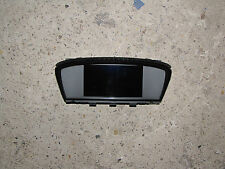 BMW 3er E90 E91 Bordmonitor 6,5 Navi Business M-ASK II 9151976
