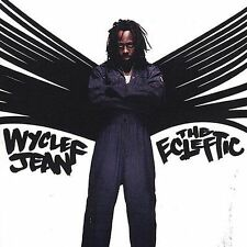The Ecleftic:  Wyclef Jean (CD used}