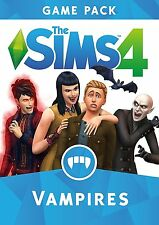 Les Sims 4 - Édition vampires DLC [PC] EA ORIGIN Download - GLOBAL Code- Digital