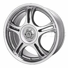 AMERICAN RACING 14 x 6 Estrella Wheel Rim 4x100 4x114.3 Part # AR954616