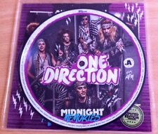 "One Direction -Midnight Memories 7"" picture Disc Vinyl Rsd 2014"