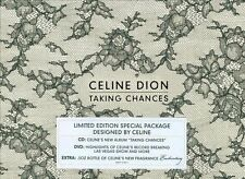CD Celine Dion Taking Chances