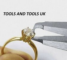 HIGH QUALITY PRONG OPENING STONE & GEM SETTING PLIERS JEWELRY MAKING REPAIRS etc