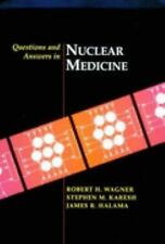 Questions And Answers In Nuclear Medicine