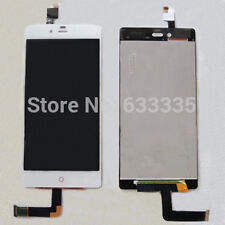 LCD Display with Touch Screen Digitizer For ZTE Nubia Z9 mini NX511J