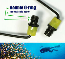Fiber-optic Cable sync  For SEA&SEA/Olympus strobe scuba diving