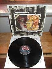 "Cerebral Fix ‎""Death Erotica"" LP UNDER ONE FLAG UK 1992 - INNER"