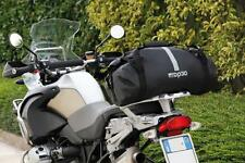 100% WATERPROOF DRY PACK, MOTORCYCLE TAIL BAG. DRY TUBE. 30 LITRE LUGGAGE BAG