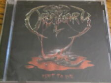 Left to Die [ECD] by Obituary (NEW SEALED CD) METAL