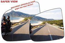 Motorrad Spiegelglas gegen den toten Winkel für  BMW R 1100 RT, R 1150 RT
