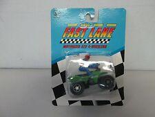 Fast Lane Motorized ATV 4 Wheeler green variation