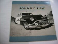 JOHNNY LAW - JOHNNY LAW - LP METAL BLADE 1991 - EXCELLENT