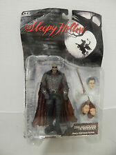 1999 McFarlane Toys Sleepy Hollow HEADLESS HORSEMAN action figure NIB