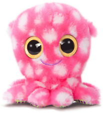Aurora YOOHOO & FRIENDS Olee Octopus Small Baby/Toddler/Child Soft Toy BNWT