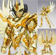 Bandai Saint Seiya Myth Cloth God Cloth Phoenix Ikki 10th Anniversary Figure