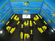 YELLOW JACKETS COIL PACKS -VQ Fairlady Z / 300ZX Z32 GZ32 GCZ32 - VG30DE VG30DET