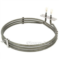 2700W Fan Oven Element for SMEG Cooker 3 Turn Replacement Spare Part