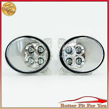 NEW SCANIA SERIES P/G/R/T 2004+ 4 LED FOG DAYTIME RUNNIG LIGHTS RH/OS + LH/OS E4