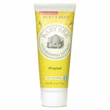 Burt's Bees Baby Bee Original Lotion 6 oz.