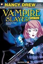 Nancy Drew The New Case Files #1: Nancy Drew Vampire Slayer (Nancy Drew Graphic