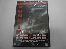 PUNK IN ENGLAND - DVD MUSICALE - visitate il negozio ebay COMPRO FUMETTI SHOP