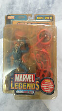 Marvel Legends Series VII - Phasing Ghost Rider