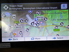 New 7 inch  GPS  SAT NAV, Lorry ,Coach ,Caravan  ,and Car