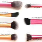 New Real Techniques Makeup Brushes Core Collection Blush Powder Setting Brushes
